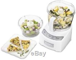 BRAND NEW Cuisinart FP-12N Elite Collection 14 Cup Food Processor Die Cast