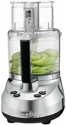 Cuisinart 14-Cup Full-Size Countertop Food Processor Refurbished