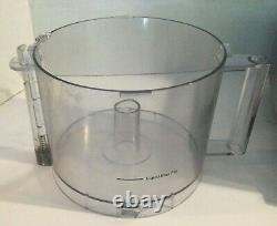 Cuisinart Custom 14-Cup Food Processor Brushed Stainless Base DFP-14BCN