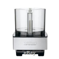 Cuisinart Custom 14-Cup Food Processor, Brushed Stainless Steel (Sale)