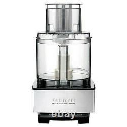 Cuisinart Custom 14-Cup Food Processor! Cooks Illustrated Top Pick! New In Box