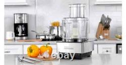 Cuisinart Custom 14-Cup Food Processor (brushed Stainless)