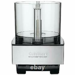 Cuisinart Custom 14 Food Processor (Brushed Stainless)