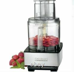 Cuisinart Custom DFP-14BCNY 14 Cup Food Processor SAME DAY SHIPPING