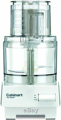 Cuisinart DLC-10SYP1 088 Food Processor, 7 cup, White Big Sale Free Shipping