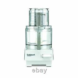 Cuisinart DLC-10SYP1 Food Processor, 7 Cup, White