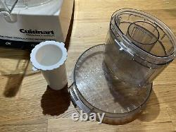 Cuisinart DLC-7 Super Pro 14 Cup EXCELLENT Food Processor Made in Japan