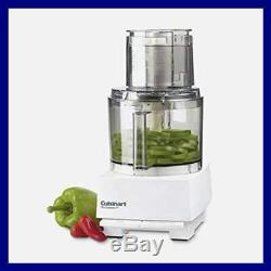 Cuisinart DLC 8SY Pro Custom 11 Cup Food Processor WHITE CUP Kitchen