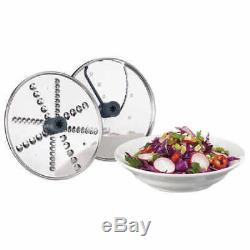 Cuisinart Elemental 13 Cup Food Processor NO TAX with Spiralizer