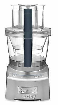 Cuisinart Elite Collection 2.0 12-cup Food Processor, FP-12DCN