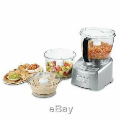 Cuisinart Elite Collection 2.0 14 Cup Food Processor, with Touchpad Control