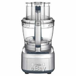Cuisinart FP-13DGM Elemental 13 Cup Food Processor and Dicing FREE SHIPPING