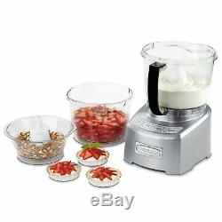 Cuisinart FP-14DCN Elite Collection 14 Cup Food Processor