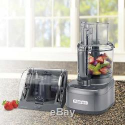 Cuisinart Food processor with storage