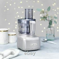 Cuisinart Style Collection Easy Prep Pro 2 Bowl Food Processor 1.9L Capacity BN