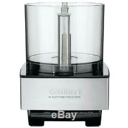 Food Processor Slice Chop Mix 14-Cup 2-Speed Pulse Control Stainless Steel NEW