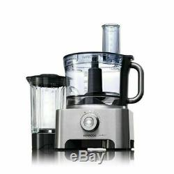 MultiPro Speed Food Processor Cuisinart Chopper Blender cook kitchen chef
