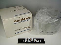NOS 20 Cup Work Bowl DLC-305 for CUISINART DLC-X Food Processor NEW IN BOX