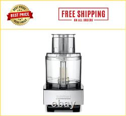 SALE! Cuisinart Custom 14 Cup Food Processor, Brushed Stainless Steel DFP-14BCNY