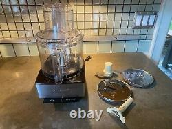 Used Twice! Cuisinart DFP-14BCNY 14 Cups Full-Size Food Processor