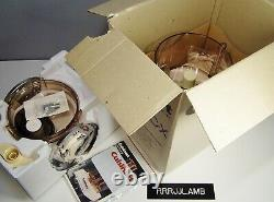 Vtg CUISINART DLC-X 20 Cup Food Processor in NEW CONDITION! NOS IN BOX Perfect